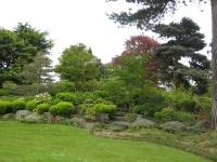 Japanskt landskap