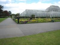 Växthuset Kew 2010