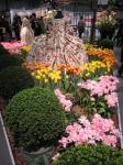 Utställningsträdgård